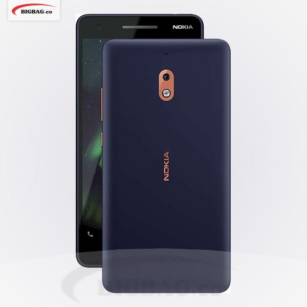 گوشی نوکیا مدل ۲.۱ با قابلیت ۴ جی ۸ گیگابایت دو سیم کارت | Nokia 2.1 LTE 8GB Dual SIM Mobile Phone