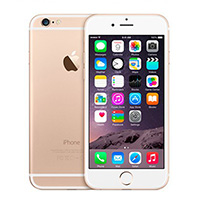 bigbag_Apple iPhone 6 - 64GB Gold