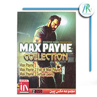 MAX PAYNE COLLECTION