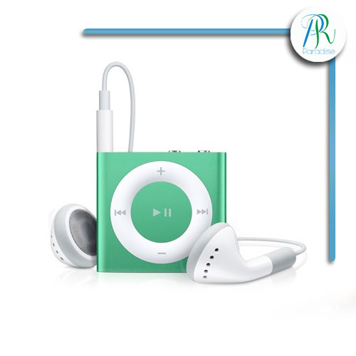 mp3player طرح اپل |